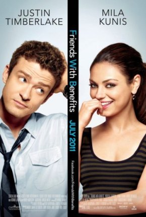 Friends With Benefits (A PopEntertainment.com Movie Review)