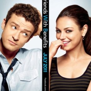 Friends With Benefits (A PopEntertainment.com MovieReview)