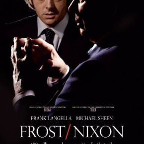 Frost/Nixon (A PopEntertainment.com Movie Review)