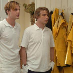 Michael Pitt and Brady Corbet Aren't Joking Around in Funny Games