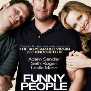Funny People (A PopEntertainment.com Movie Review)