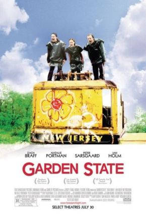 Garden State (A PopEntertainment.com Movie Review)
