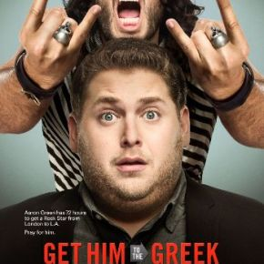 Get Him To the Greek (A PopEntertainment.com Movie Review)