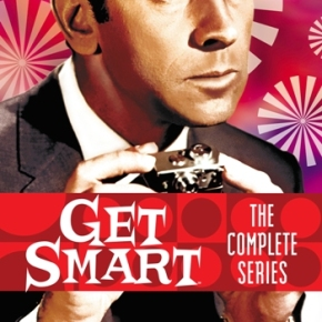 Get Smart – The Complete Series (A PopEntertainment.com TV on DVD Review)