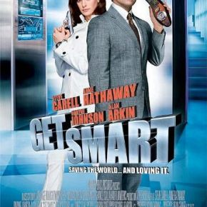 Get Smart (A PopEntertainment.com Movie Review)