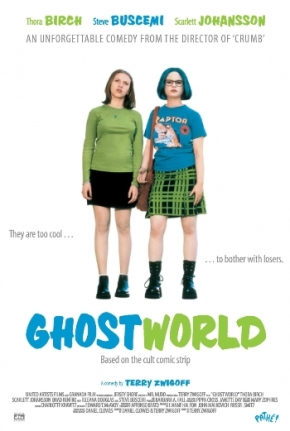 Ghost World (A PopEntertainment.com Movie Review)