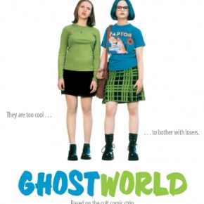Ghost World (A PopEntertainment.com MovieReview)