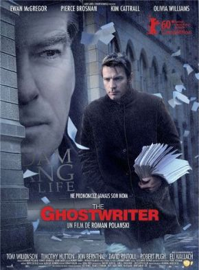 The Ghost Writer (A PopEntertainment.com Movie Review)