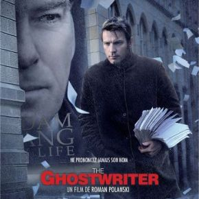 The Ghost Writer (A PopEntertainment.com MovieReview)