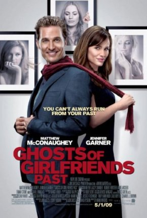 Ghosts of Girlfriends Past (A PopEntertainment.com Movie Review)