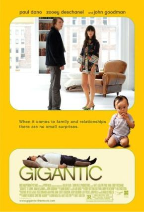 Gigantic (A PopEntertainment.com Movie Review)