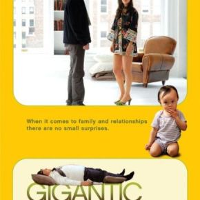 Gigantic (A PopEntertainment.com MovieReview)