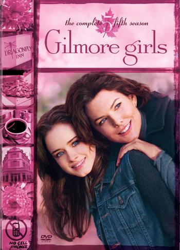 Gilmore Girls - The Complete Season Five