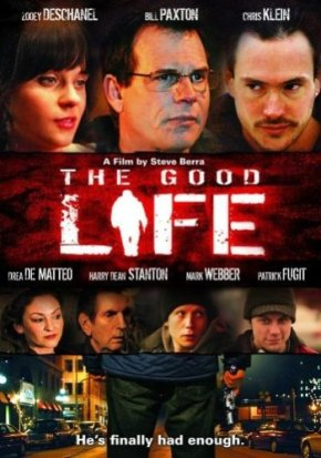 The Good Life (A PopEntertainment.com Movie Review)