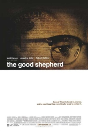 The Good Shepherd (A PopEntertainment.com Movie Review)