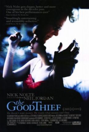 The Good Thief (A PopEntertainment.com Movie Review)