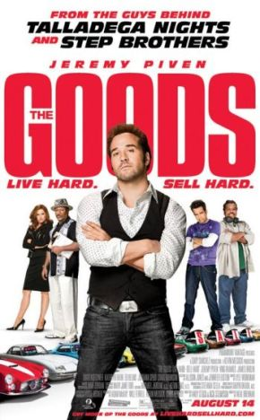 The Goods: Live Hard, Sell Hard (A PopEntertainment.com Movie Review)