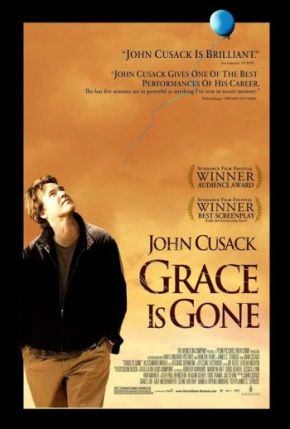 Grace is Gone (A PopEntertainment.com Movie Review)