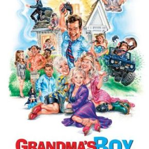 Grandma's Boy (A PopEntertainment.com Movie Review)