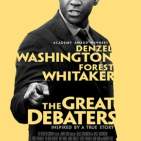 The Great Debaters (A PopEntertainment.com Movie Review)