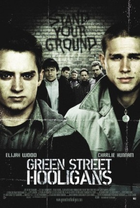 Green Street Hooligans (A PopEntertainment.com Movie Review)