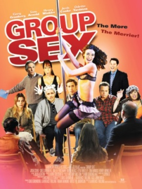 Group Sex (A PopEntertainment.com MovieReview)