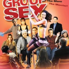 Group Sex (A PopEntertainment.com Movie Review)