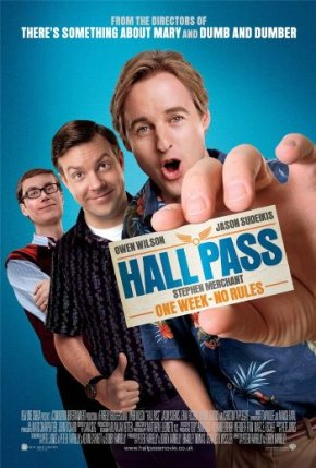 Hall Pass (A PopEntertainment.com MovieReview)