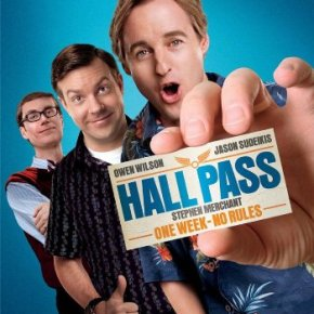 Hall Pass (A PopEntertainment.com Movie Review)