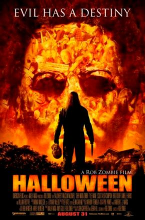 Halloween (A PopEntertainment.com MovieReview)