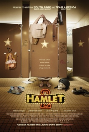 Hamlet 2 (A PopEntertainment.com MovieReview)