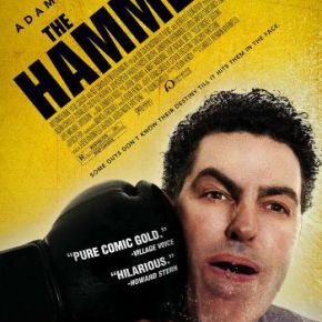 The Hammer (A PopEntertainment.com Movie Review)