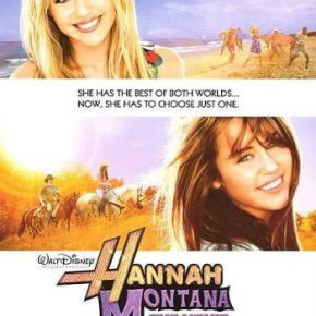 Hannah Montana – The Movie (A PopEntertainment.com Movie Review)