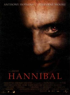 Hannibal (A PopEntertainment.com MovieReview)