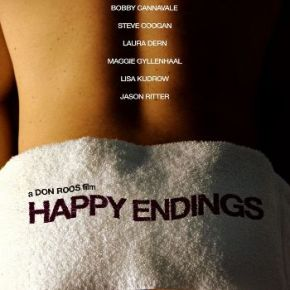 Happy Endings (A PopEntertainment.com MovieReview)