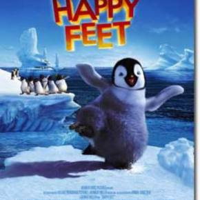 Happy Feet (A PopEntertainment.com MovieReview)