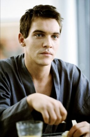 Jonathan Rhys Meyers Plays a Perfect Match