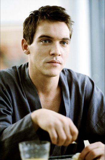 "Jonathan Rhys Meyers in ""Match Point."""