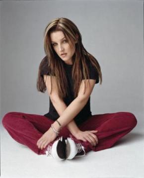 Lisa Marie Presley – NowWhat…?
