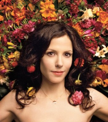"""Mary-Louise Parker in """"Weeds."""""""