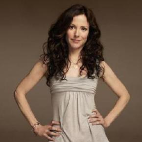Mary-Louise Parker Learns A Lot About The Spiderwick Chronicles
