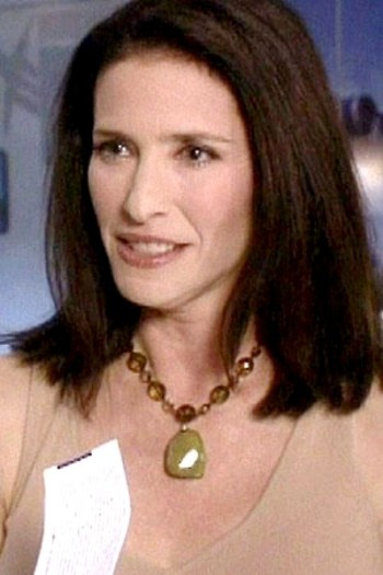 "Mimi Rogers in ""The Loop"""