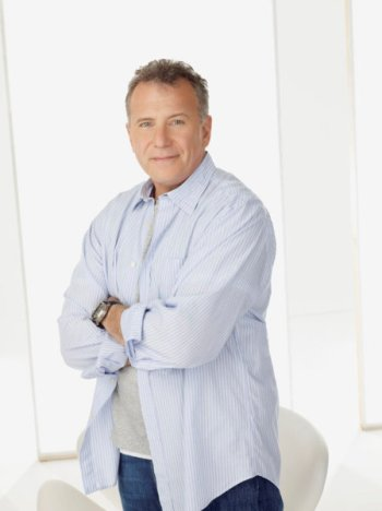 THE PAUL REISER SHOW -- Season: 1 -- Pictured: Paul Reiser as Paul -- Photo by: Chirs Haston/NBC