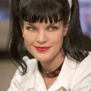 Pauley Perrette – NCIS Punk
