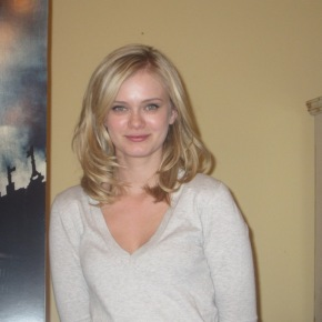 Sara Paxton Confronts Her Ghosts in The Innkeepers
