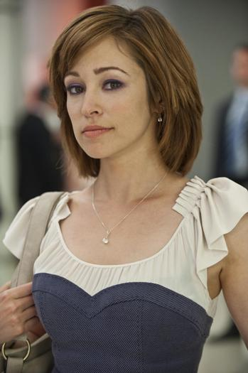 "Autumn Reeser in ""Entourage."""