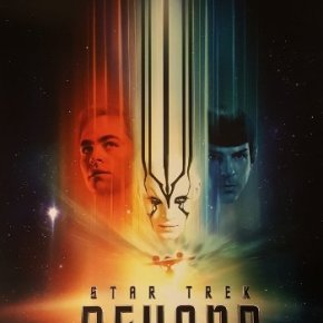 Star Trek Beyond (A PopEntertainment.com Movie Review)