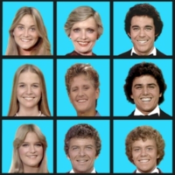 The Brady Bunch Variety Show