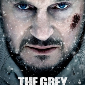 The Grey (A PopEntertainment.com Movie Review)