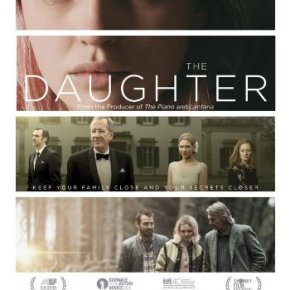 The Daughter (A PopEntertainment.com Movie Review)